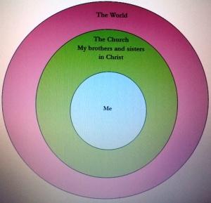 Circle of Blame ©Susan Irene Fox