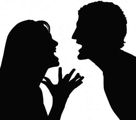 I'm not arguing; I'm just explaining why I'm right!